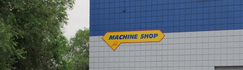 auto machine shop service